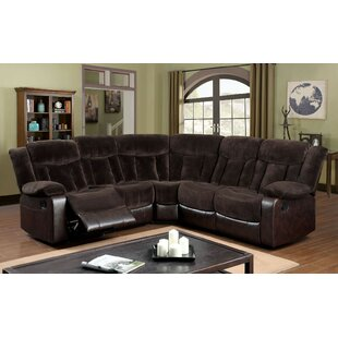 Holter Reclining Sectional