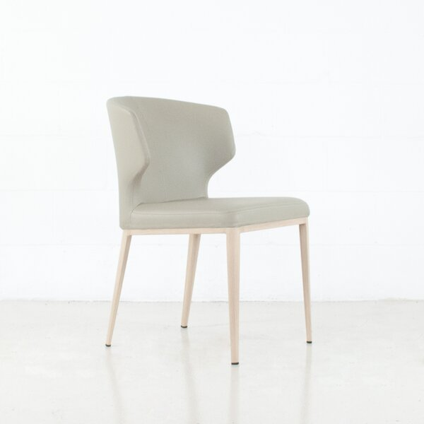 Doggett Upholstered Dining Chair By George Oliver