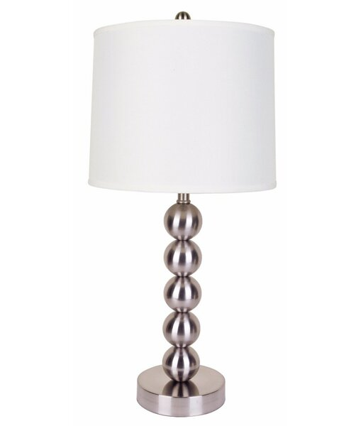 Batres Captivating 23 Table Lamp (Set of 2) by Wrought Studio