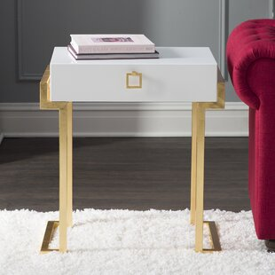 Beachmere End Table