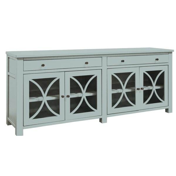 Newburgh TV Stand for TVs up to 70 by Rosecliff Heights