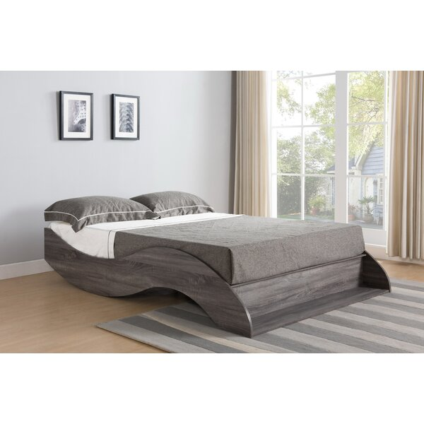 Eyler Platform Bed by Ebern Designs
