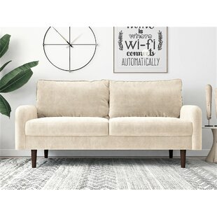 Guitierrez 2 Pieces Living Room Set by Everly Quinn
