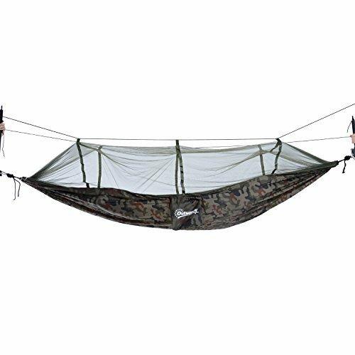 Kira Camping Hammock by Freeport Park