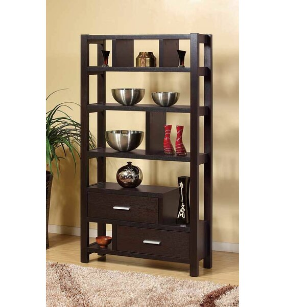 Criner Etagere Bookcase by Red Barrel Studio