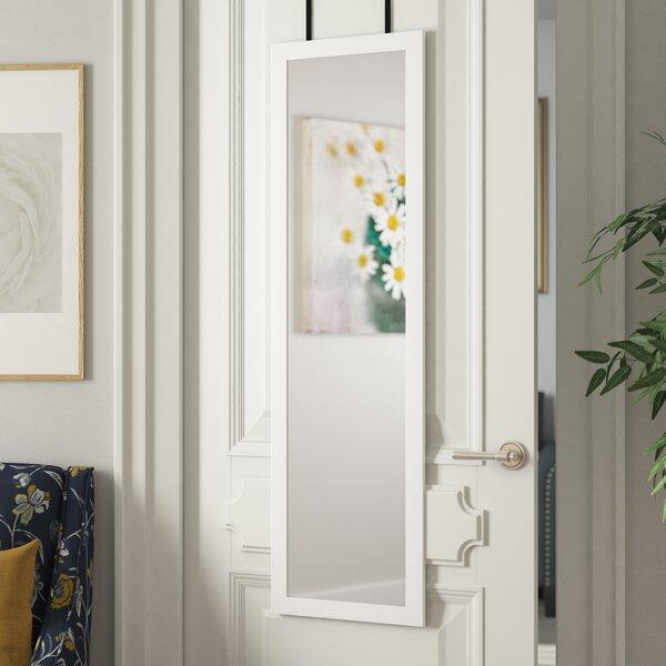 Jessee Full Length Door Mirror by Zipcode Design