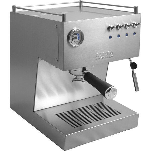 Uno V2 Professional Thermoblock Coffee & Espresso