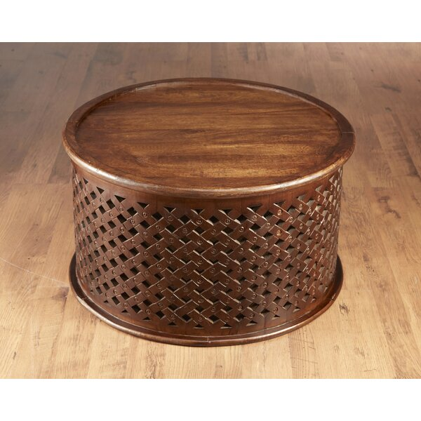 Balafrei Coffee Table by Bungalow Rose Bungalow Rose