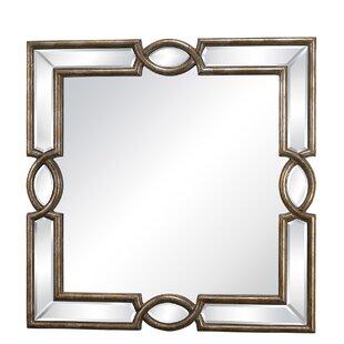 Charlton Home Tallmadge Accent Mirror
