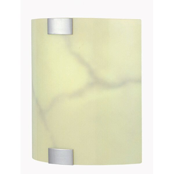 Marianna 1-Light Mini Wall Sconce by Zipcode Design