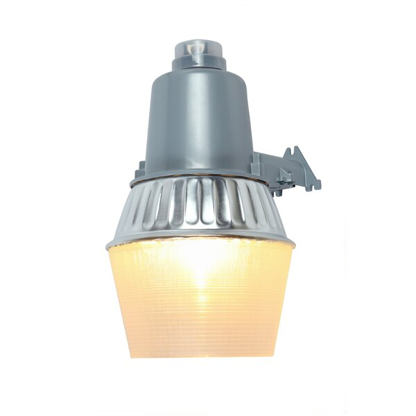 70 Watt Outdoor High Pressure Sodium Security Light by Lutec