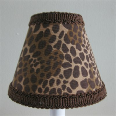 In The Wild Night Light by Silly Bear Lighting