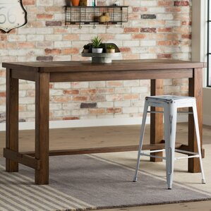 Pine Kitchen U0026 Dining Tables Youu0027ll Love | Wayfair