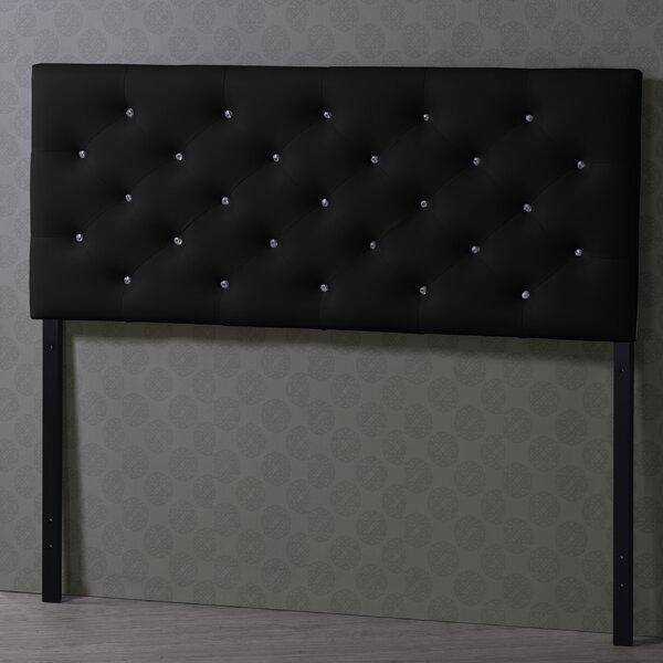 Viviana Upholstered Panel Headboard by Wholesale Interiors