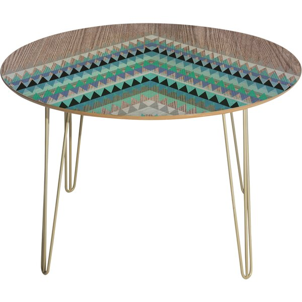 Iveta Abolina High Tide Dining Table by Deny Designs