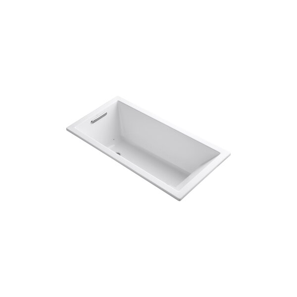 Underscore 60 x 30 Air Bathtub by Kohler