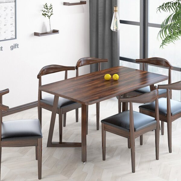 Lytchett 5 Piece Dining Set by Corrigan Studio Corrigan Studio