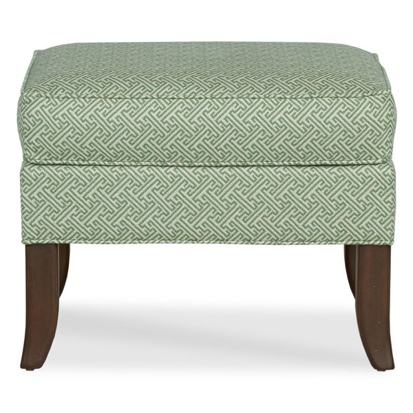 Austin Ottoman by Fairfield Chair