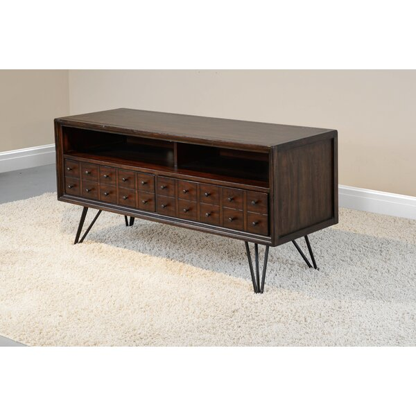 Terhune Media TV Stand for TVs up to 50