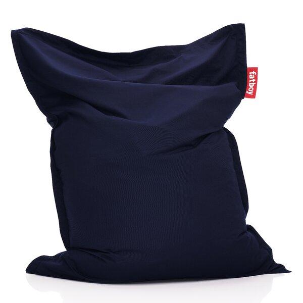 Large Sunbrella® Outdoor Friendly Bean Bag Chair & Lounger By Fatboy