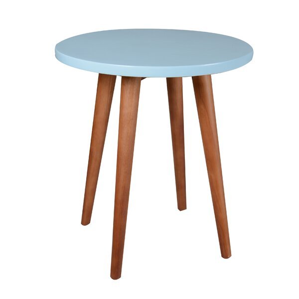 Longfellow End Table By George Oliver