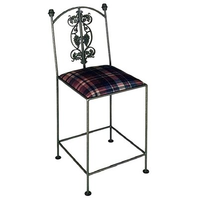 Vineyard 18 Patio Bar Stool by Grace Collection