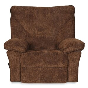Hansel Manual Rocker Recliner ..