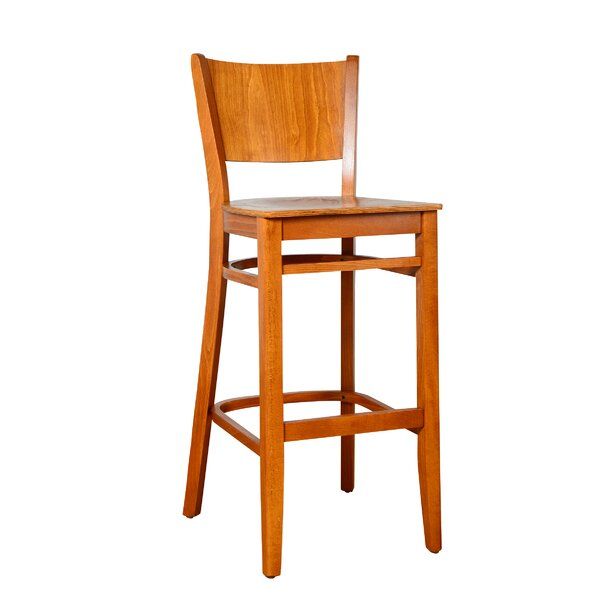 Irons 30 Bar Stool by Winston Porter