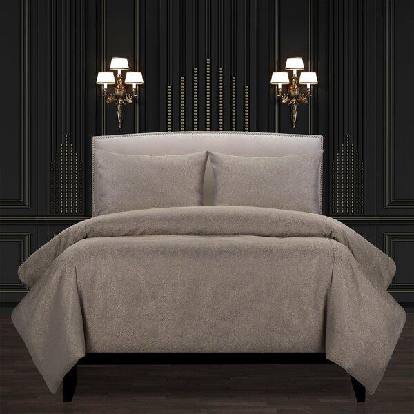 Effervescent Spa Luxury Single Duvet Cover
