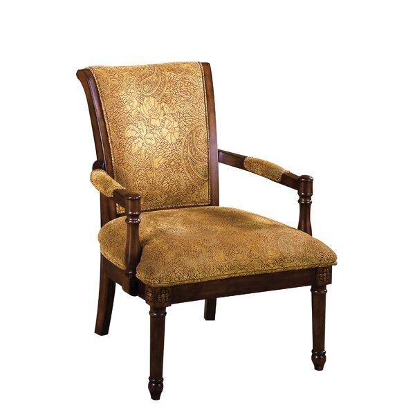Goble Armchair By Astoria Grand