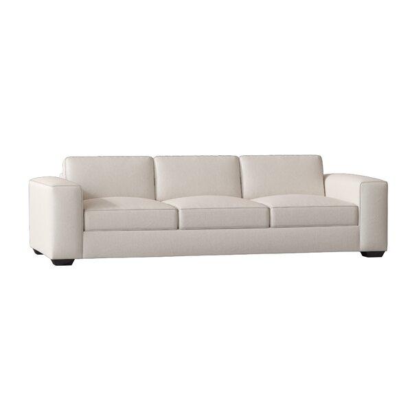 Review Hansen Sofa