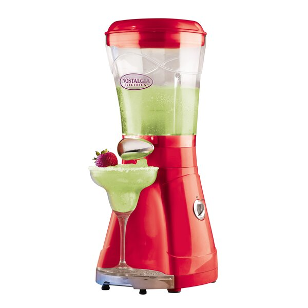 Maragarator Margarita & Slush Maker by Nostalgia