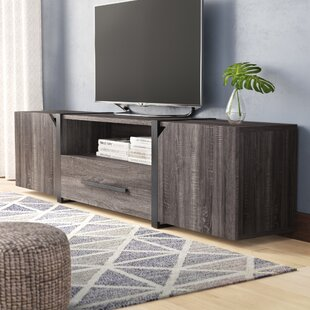 Quaniece TV Stand for TVs up to 78