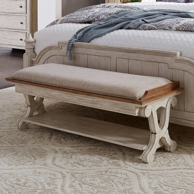 Bedroom Luggage Bench Wayfair