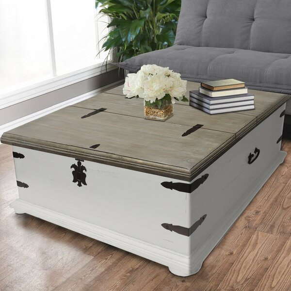 Ojas Lift Top Coffee Table With Storage By Gracie Oaks