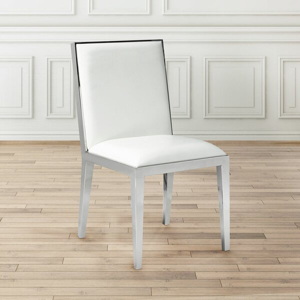 Kephart Side Chair by Everly Quinn