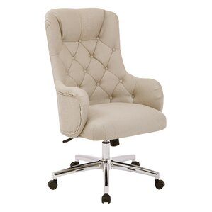 Ariel High-Back Executive Chair