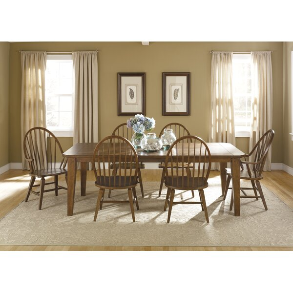 Warkentin Dining Table by Charlton Home