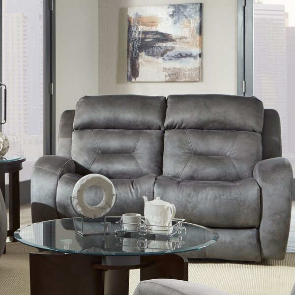 Top Offers Reclining Sofa by Southern Motion by Southern Motion