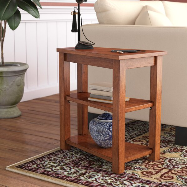 Morristown End Table By Three Posts