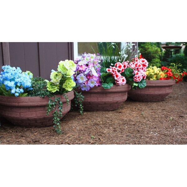 Plastic Vertical Garden (Set of 3) by Good Ideas