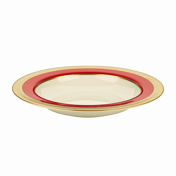 Embassy Pasta/Rim Soup Bowl by Lenox