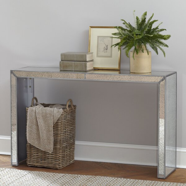 Townsend Console Table by Wade Logan