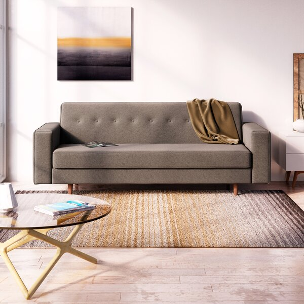 Excellent Reviews Berrien Sofa by Langley Street by Langley Street