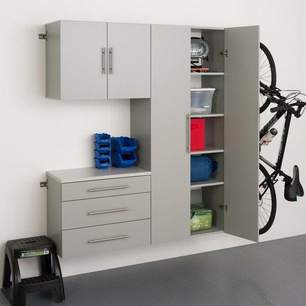 Garage storage organization you 39 ll love wayfair for Wayfair store