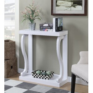 Hubbard Console Table by E..