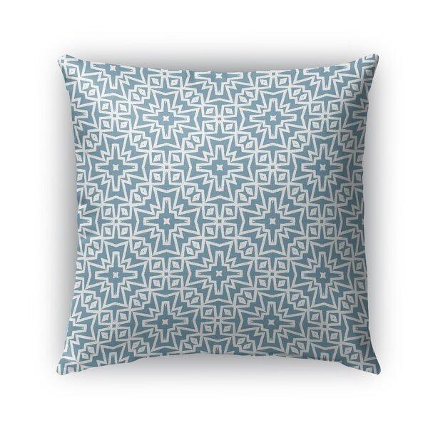 Amaris Indoor/Outdoor Cotton Euro Pillow