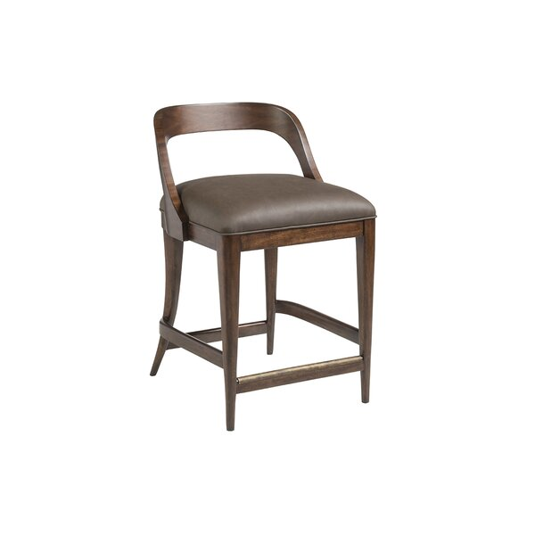 Signature Designs Low Back 24 Bar Stool by Artistica Home