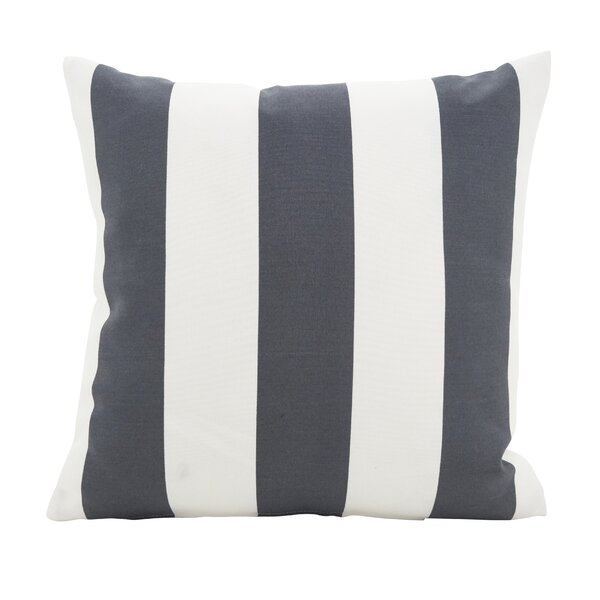 Fewell Outdoor Throw Pillow by Breakwater Bay