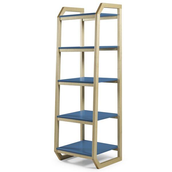 Espana Etagere Bookcase by Harriet Bee